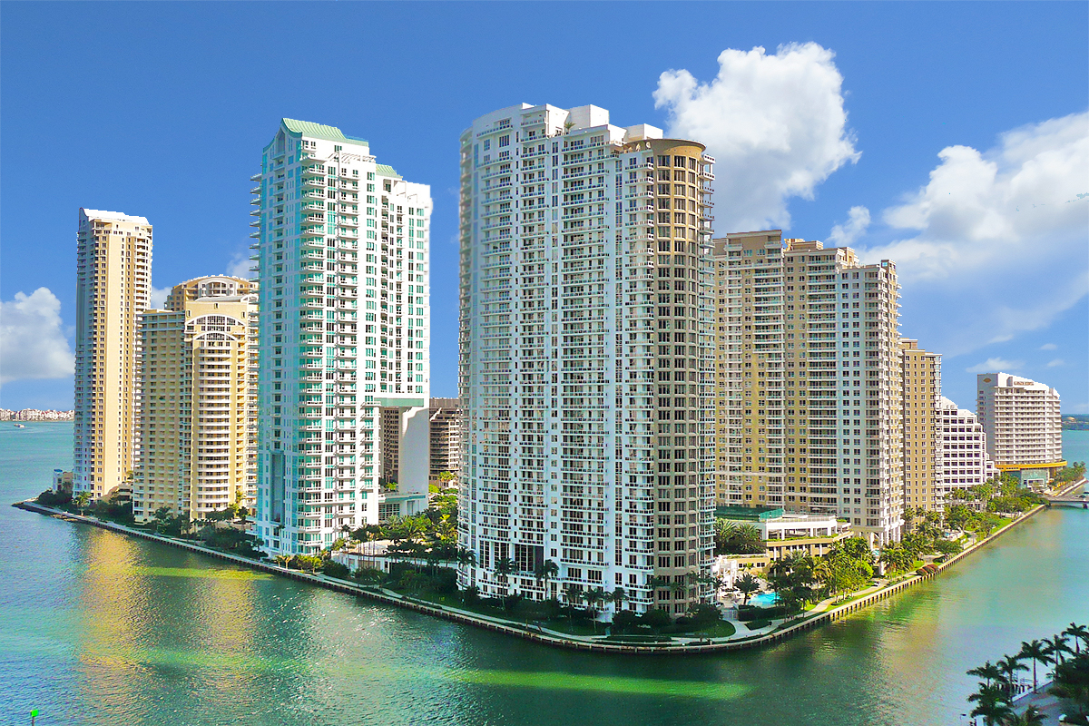 Miami Condos And Real Estate For Sale Rent