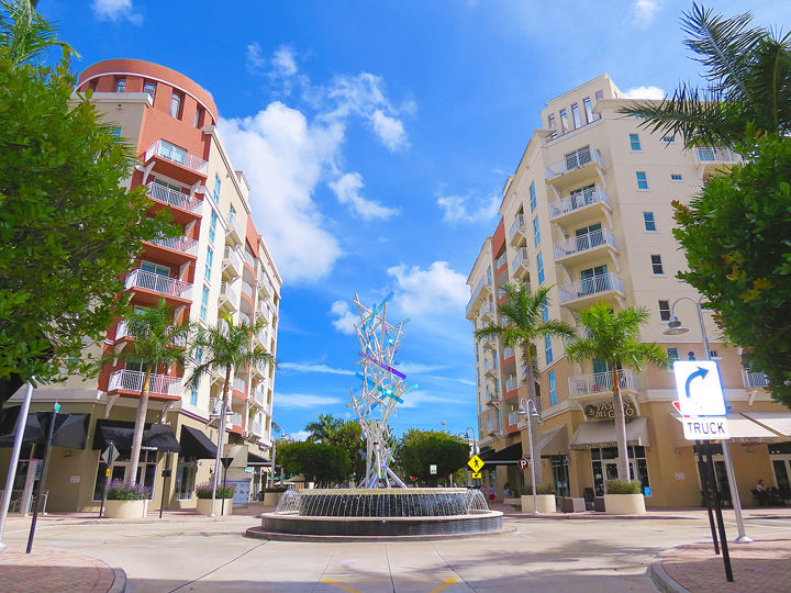 Downtown Dadeland Condos For Sale Rent Floor Plans