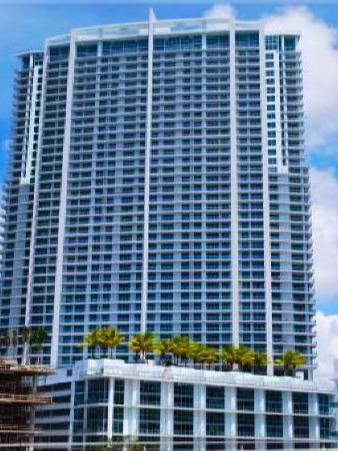 Ivy Miami Condo Floor Plans