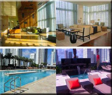 50 Biscayne Condo Amenities
