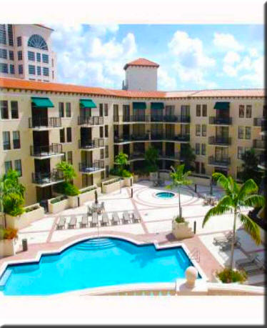 55 Merrick Coral Gables Condos Sale Rent Floor Plans