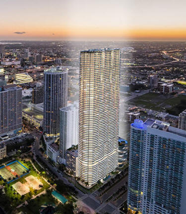 Aria On The Bay Condos For Sale Rent Floor Plans