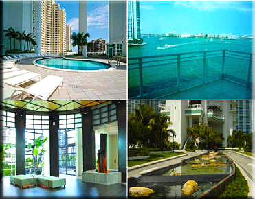 Asia Condo Brickell Key Amenities