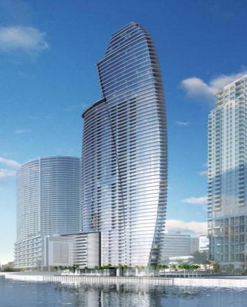 Aston Martin Residences Miami Condos For Sale Rent Floor Plans