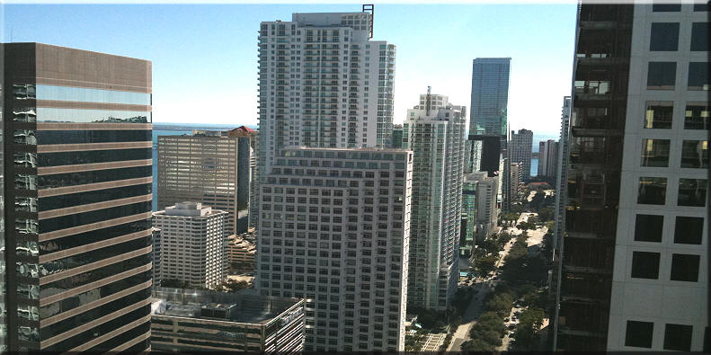 BRICKELL AVENUE CONDO ASSOCIATION