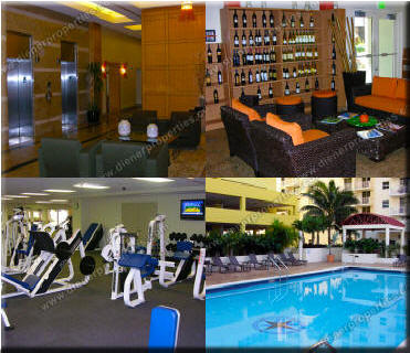 Fortune House Brickell Condo