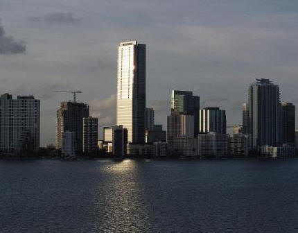 Miami Four Seasons Panoramic