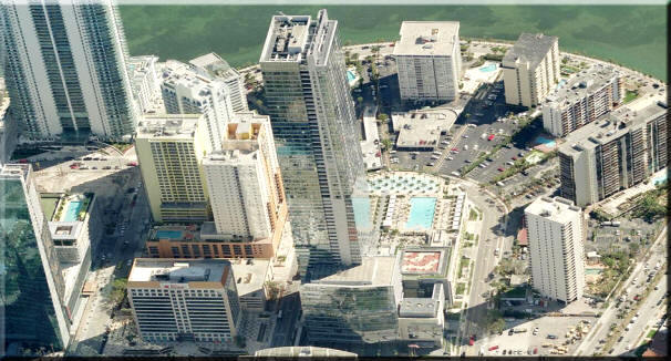 Four Seasons Brickell