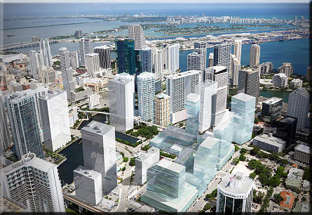 My Brickell Miami Condo