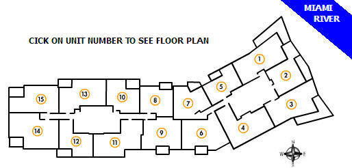 Neo Lofts Condo Floor Plans