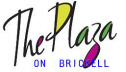 Plaza on Brickell Logo