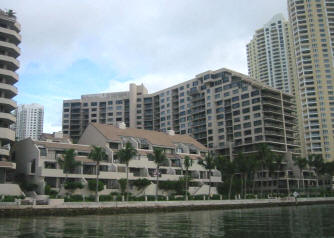Brickell Key Two Condo