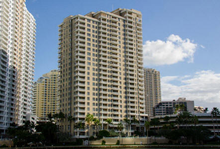 Courvoisier Courts Brickell Key Condos For Sale Rent Floor
