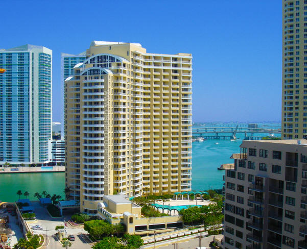 One Tequesta Brickell Key