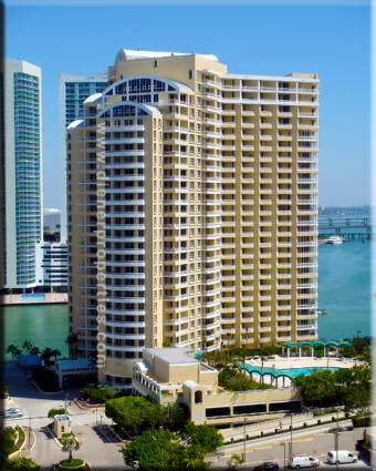 One Tequesta Point Brickell Key Condos For Sale Rent Floor