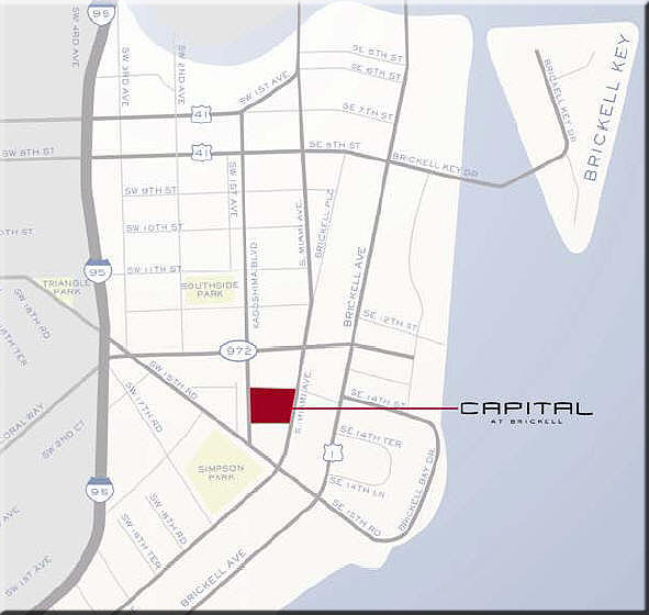 Capital At Brickell Condos For Sale Rent Floor Plans
