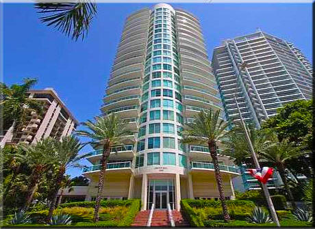 Grove Hill Tower Coconut Grove