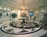 Ritz Carlton Coconut Grove Lobby