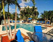 Ritz Carlton Coconut Grove Pool