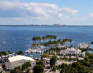 Ritz Carlton Coconut Grove Views