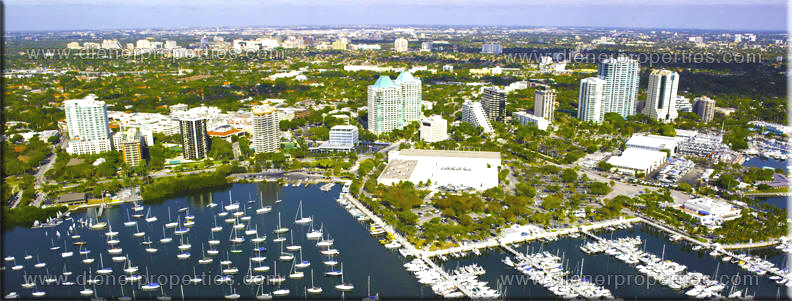 Coconut Grove Condos For Sale Rent