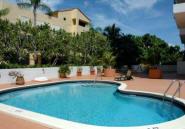 Granada Park Condo Coral Gables-Pool
