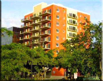 Emerald Plaza Condo Miami