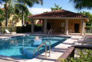 Villa Castillo Kendall Miami-Pool