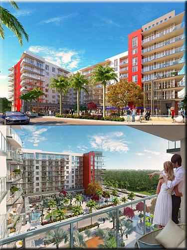 Midtown Doral Condos For Sale Rent Floor Plans