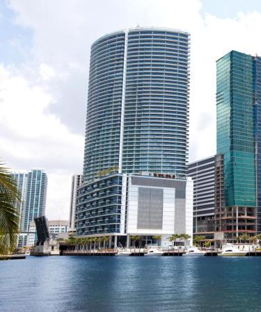 Epic Miami Condo