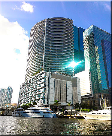 epic condo miami - The Epic Residences Hotel