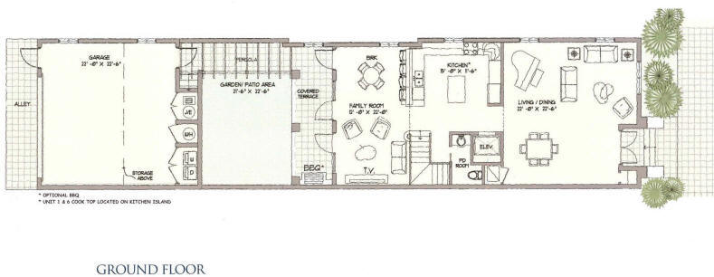 Gardens On Valencia Coral Gables For Sale Rent Floor Plans
