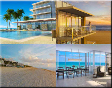Sage Beach Hollywood Amenities