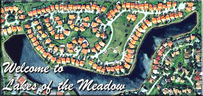 Lakes of the Meadow Miami