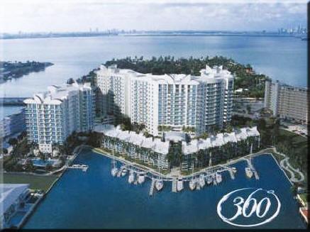 360 Condo Miami Sale Rent Floor Plans North Bay Village
