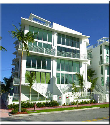 Absolut Lofts Miami Beach Condos Sale Rent Floor Plans