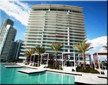 Apogee Miami Beach Condo