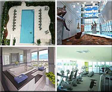 Bentley Bay Miami Beach Amenities