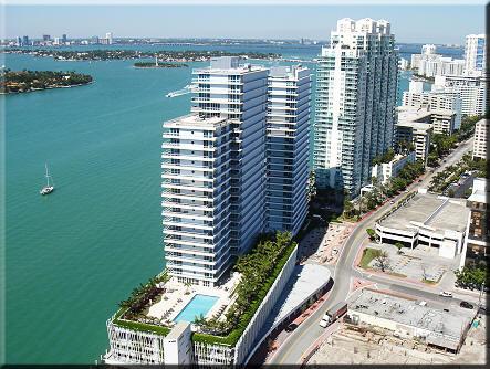 Bentley Bay Miami Beach Condo