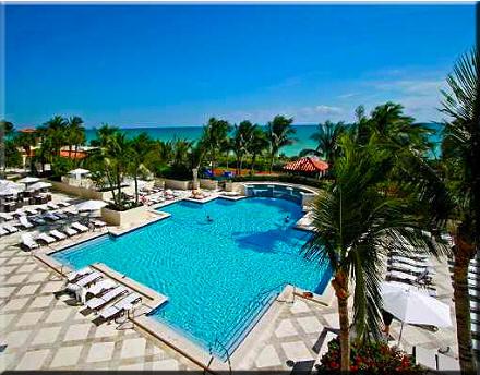 Blue Green Diamond Miami Beach For Sale