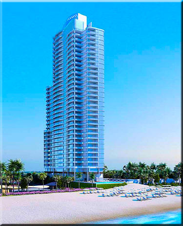 Chateau Beach Sunny Isles Condos For Sale Rent Floor Plans