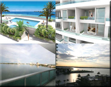 Cielo on the Bay - Amenities