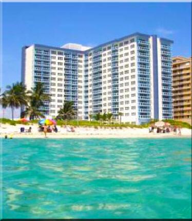 Collins Miami Beach