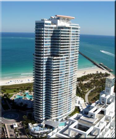 Continuum I South Beach Condos For