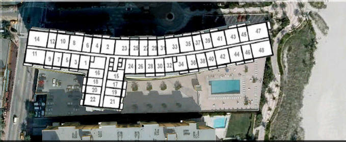 Decoplage South Beach Condos For Sale Rent Floor Plans