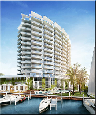 Eden House Miami Beach Condo