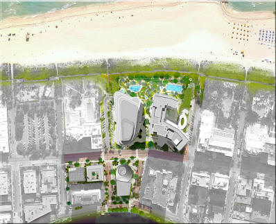 Faena House Miami Beach Condos For Sale Rent Floor Plans