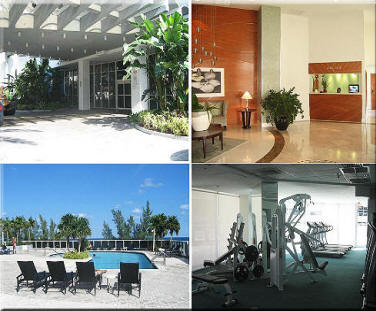 La Gorce Palace Miami Beach - Amenities