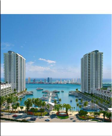 Marina Palms Yacht Club And Residences Miami Condos Sale