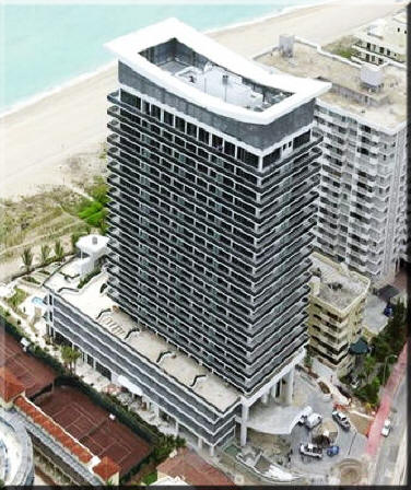MEi Condo Miami Beach
